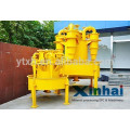 High Efficiency XC Hydrocyclone Desander/Hydrocyclone Sand Separator Group Introduction