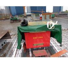 Machine de soudage série RSN7 pour connecteur à cisaillement en acier inoxydable 304