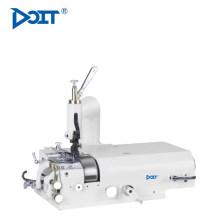 DT 801 redonda faca máquina de casca de couro redondo cortador de couro lheavy dever couro cortador máquina
