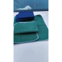 Мочалка для салфеток из микрофибры для чистки автомобилей