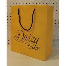 Boutique Paper Bags Wholesale