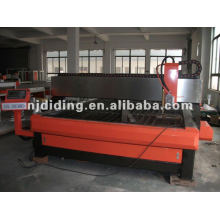 CNC-Plasmaschneidmaschine für Blech DL-1530