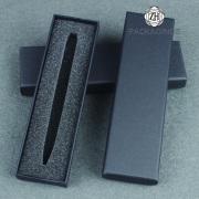 Cheap black gift fountain pen box wholesale