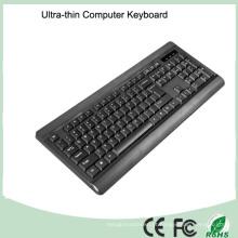 Classifique um preço competitivo de qualidade teclado de computador ultra fino