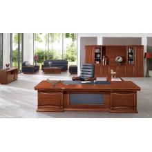 3200 10 FT Büro-Manager-Exekutivschreibtisch-Luxus