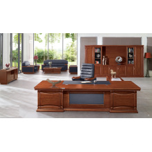3200 10 FT Office Manager Executive Desk Lujo