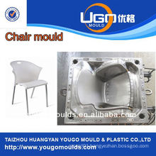profession plastic moulds factory for new design household dinner chair mould plastic in taizhou China