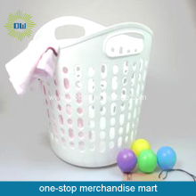 PP Material Fashion Laundry Basket