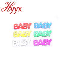 HYYX Made In China New Style children party supplies paillette/star bath confetti