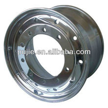 22.5 LKW Reifen Felge für Iveco