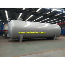 35T 15000 Gallon Liquid Ammonia Bullet Tanks