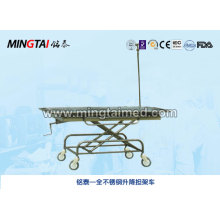Mingtai Stainless steel lifting stretcher