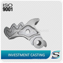 440C investment lost wax casting part