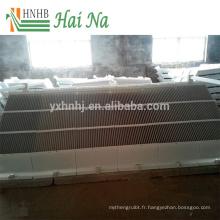 Eliminateur durable de dérive de démineur de tour de refroidissement