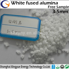 White corundum,white fused alumina,natural corundum powder in low price