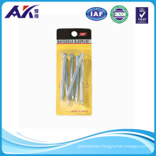 Concrete Nails 6PCS in One Pack