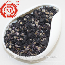 Wilder schwarzer Goji Beeren-getrockneter Frucht-Grad zwei