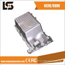 China Fabrik-Qualitäts-konkurrenzfähiger Preis Aluminium Druckguss-Autoteile