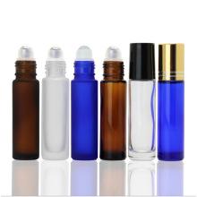 10ML lip oil bottle fine oil ball bottle