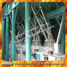 FQFD series purifier,Hot Selling Compact Flour Mill in South Africa with Factory Price, Grain Flour Mill