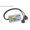Obdii Protocol Detector & Break out Box