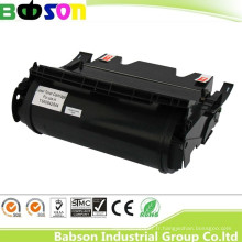 T640 / T642 de toner compatible de vente directe d'usine pour Lexmark