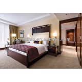 Wholesale Customized Hotel Furniture in bedroom furniture