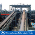 Cotton / Nylon / Ep Fabric Rubber Conveyor Belt