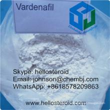 Chlorhydrate masculin de Vardenafil de poudre d'amélioration 224785-91-5