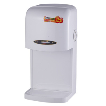 Bathroom ABS No-touch Automatic Hand Sanitizer Dispenser