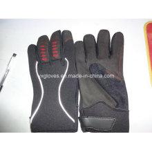 Рабочие Перчатки-Рабочие Перчатки Безопасности Перчатки Промышленные Перчатки Труда Перчатки Защитные Перчатки