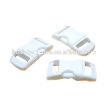 Fashion High Quality White Side Release Buckle