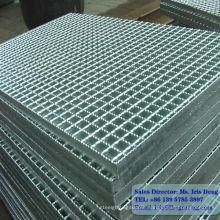 mild steel grille