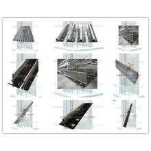 Elevator Parts T45/A Elevator Guide Rail
