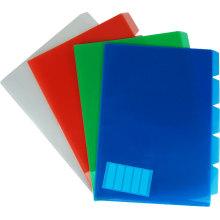 Красочный Файл Индекс