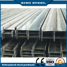 6meters-12meters S235jr - S355j2 Q235B Hot Rolled Carbon H Beam Steel
