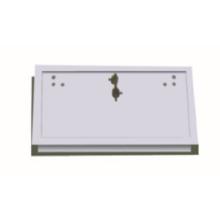 Residual pressure valve