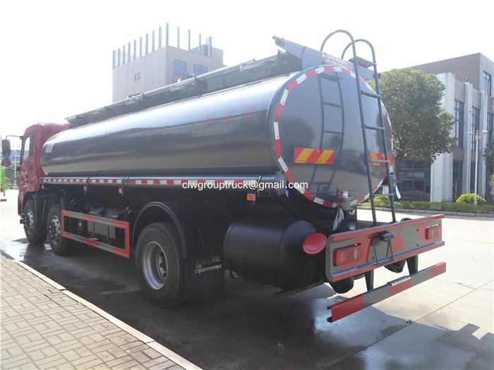 Tanker Truck 5