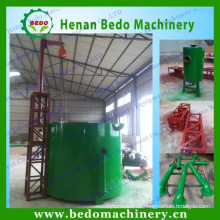 China machte Cashew Shell Kohle Carboning Herd mit CE 008613253417552