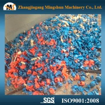 Heavy Duty Shredder plástico Precio