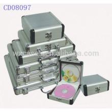 caixa CD CD 32 alta qualidade de discos de alumínio vendas por atacado de China fabricante