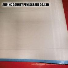 100% Monofilament-Polyester, der Gewebe für Papiermaschinen-Papiermühlen-Hersteller bildet