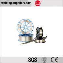 Zinc-Copper Nickel welding wire and electrode