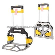 Heave Duty Foldable Hand Truck.