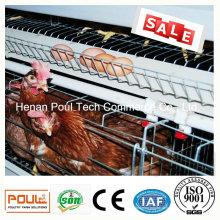 Автоматическое оборудование для куриных клеток (рама)