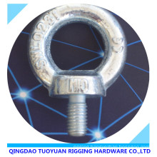 Drop Forged DIN580 Eye Bolt