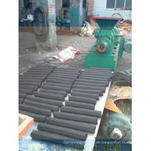 Hochleistungs-Holzkohle-Brikettiermaschine