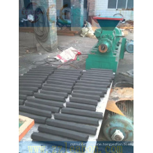 High Efficiency Charcoal Briquette Press Machine