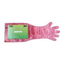 Высококачественные мягкие перчатки широкого типа с длинными рукавами