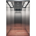 Fujizy Passenger Elevator with Hairline Stainless Steel